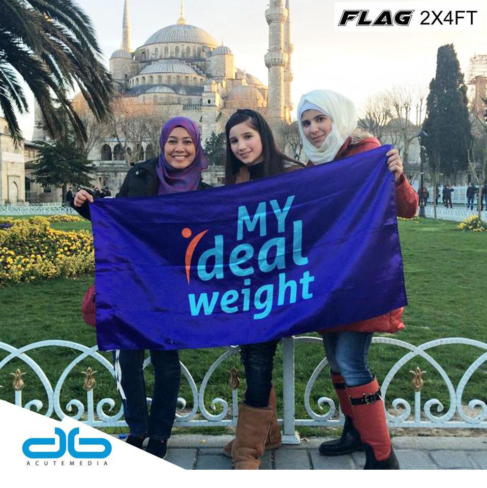 Flag_MyIdealWeight
