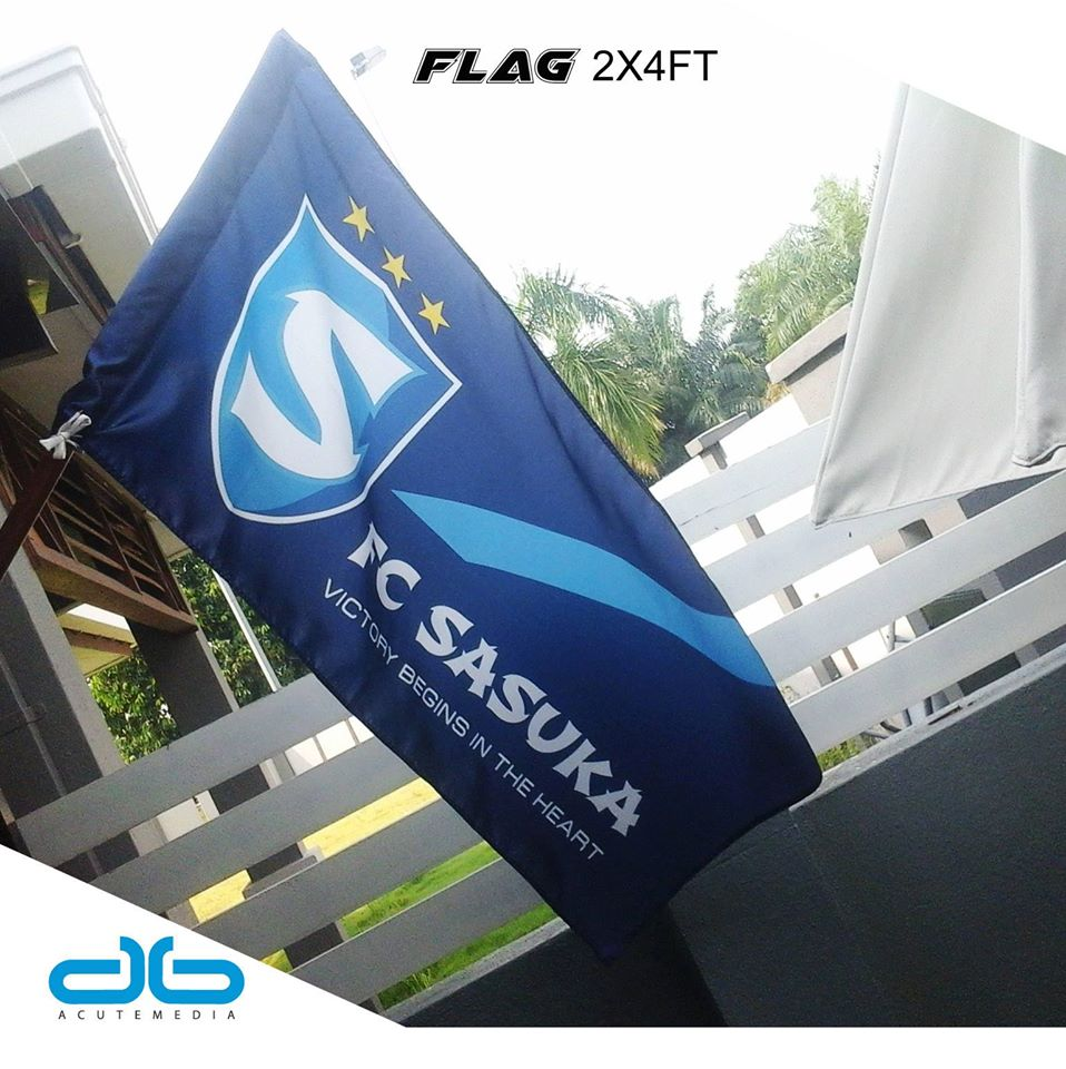 Flag_SASUKA